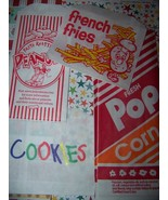 Goodie/Treat Bags-Gift Bags-You Pick All Your Styles-No Restrictions!-20... - $6.49