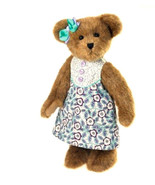 "Boyds Bear ""Aubrey"" 14"" Plush Bear - #4028325- NWT- Retired - $39.99"