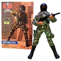 Kenner Year 1996 Limited Edition G.I. JOE Class... - $109.99