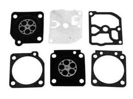 Carburetor Diaphragm & Gasket Kit Zama GND-39 Stihl FS120 MS191T MS200 FS200 - $14.99