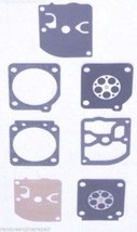 Zama GND-27 fits some C1Q Carburetor Carb Diaphragm & Gasket Kit Genuine... - $14.99