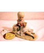 "Lefton 1982 Juliette Figurine 03235 4"" - $11.33"