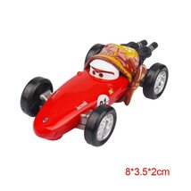 "Disney Pixar Cars 2 ""Mother"" Diecast Vehicle Kids Toys  - $8.68"