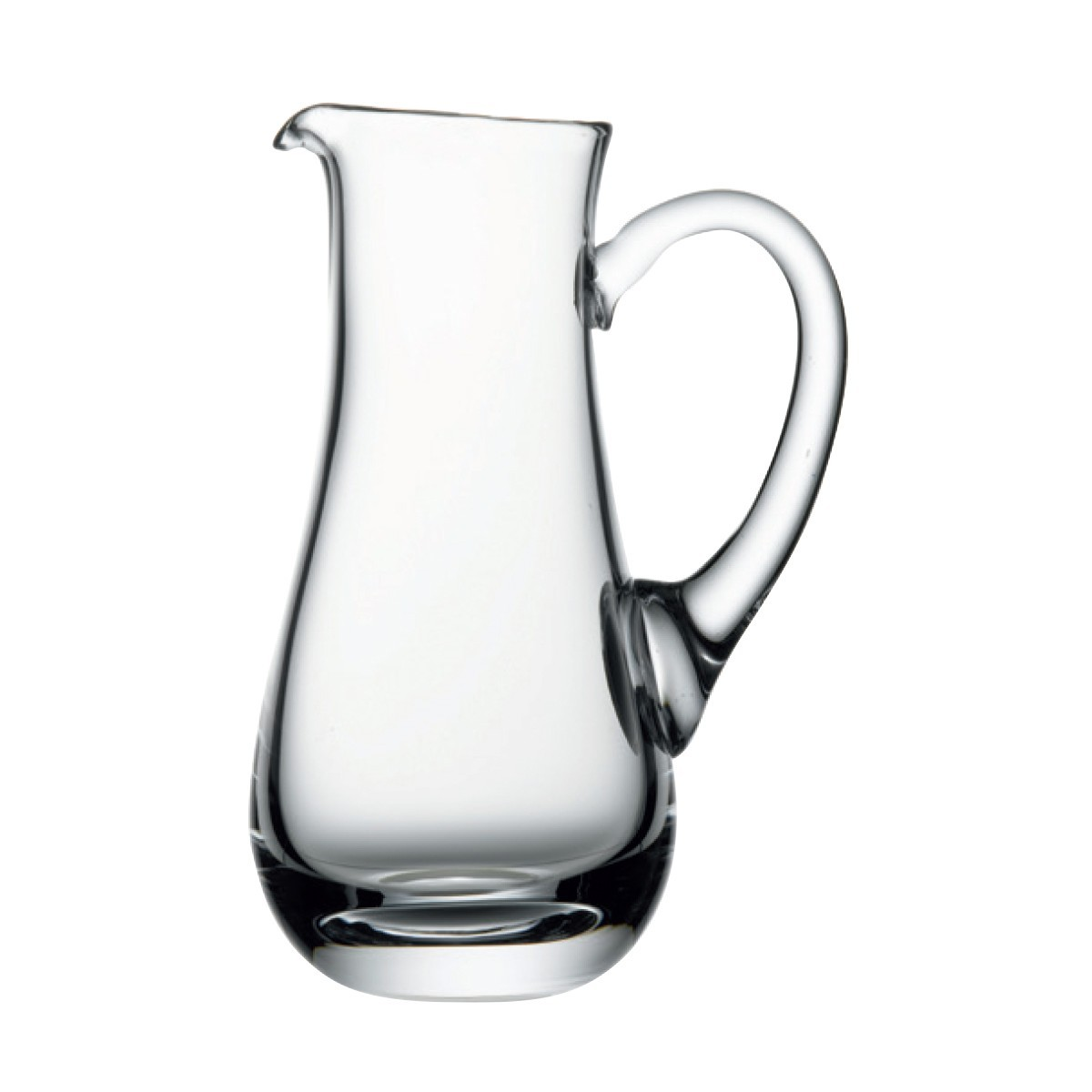 Made To Order 7.25H X 2 3/4T 23.25 oz Handmade Pitcher/Case of 6
