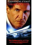 Air Force One...Starring: Gary Oldman, Harrison Ford, William H. Macy (u... - $7.00