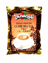 Vinacafe 3-In-1 Instant Vietnamese Coffee Mix 20 Sachets x 20 g ( Pack o... - $53.96