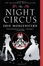 The Night Circus [Paperback] Morgenstern, Erin image 1