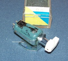 CARTRIDGE NEEDLE for ZENITH Electro-voice EV 96 for RONETTE 106 RONETTE 208 image 2
