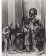 Wizard of Oz MM Judy Garland Door Vintage 11X14 BW Movie Memorabilia Photo - $12.95