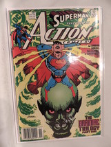 #647 Superman in Action Comics  1989  DC Comics C078 - $3.33