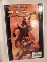 #76 Ultimate X-Men 2007  Marvel Comics C773 - $3.33