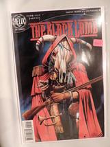 #2 The Black Lamb 1996 Helix DC Comics A219 - $3.33