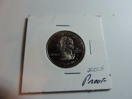 2005 S Virginia US American Quarter coin A711 - $4.21