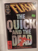 #100 The Flash 1995 DC Comics A966 - $3.33