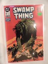 #63 Swamp Thing  1987 DC Comics B726 - $3.33