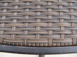 """Santa Clara Outdoor Patio 5pc Bar Set 48"""" Cast Aluminum Dark Bronze or M... - $1,550.00"""