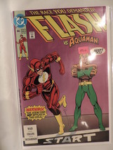 #66 The Flash 1992 DC Comics A950 - $3.96
