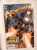 #24 Aquaman 2005 DC Comics A153 - $3.33
