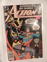 #592 Action Comics 1987  DC Comics C029 - $3.33