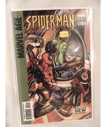 #2 Marvel Age Spider-Man 2004 Marvel Comics C158 - $3.33