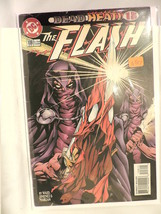 #108 The Flash 1995 DC Comics A967 - $3.47