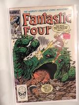 #264 Fantastic Four 1983 Marvel Comics A799 - $3.33