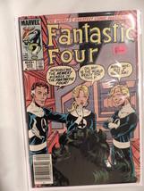 #265 Fantastic Four 1983 Marvel Comics A800 - $3.33
