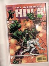 #464 The Incredible Hulk 1998 Marvel Comics B081 - $3.33