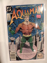 #5 Aquaman 1989 DC Comics A135 - $3.33
