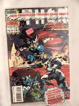 #18 The Mighty Thor Annual 1993 Marvel Comics C375 - $3.33