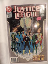 #72 Justice League of America 1993 DC Comics B200 - $3.33