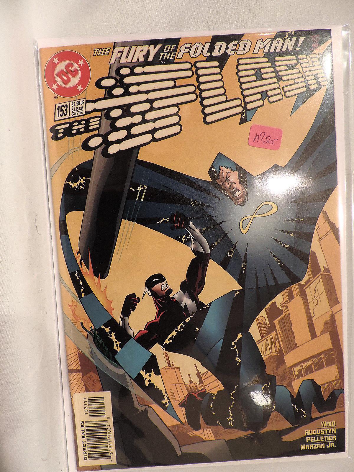 #153 The Flash1999 DC Comics A925