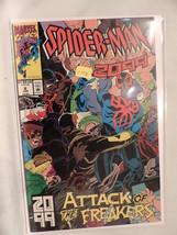 #8 Spider-Man 2099 1993 Marvel Comics C148 - $3.33