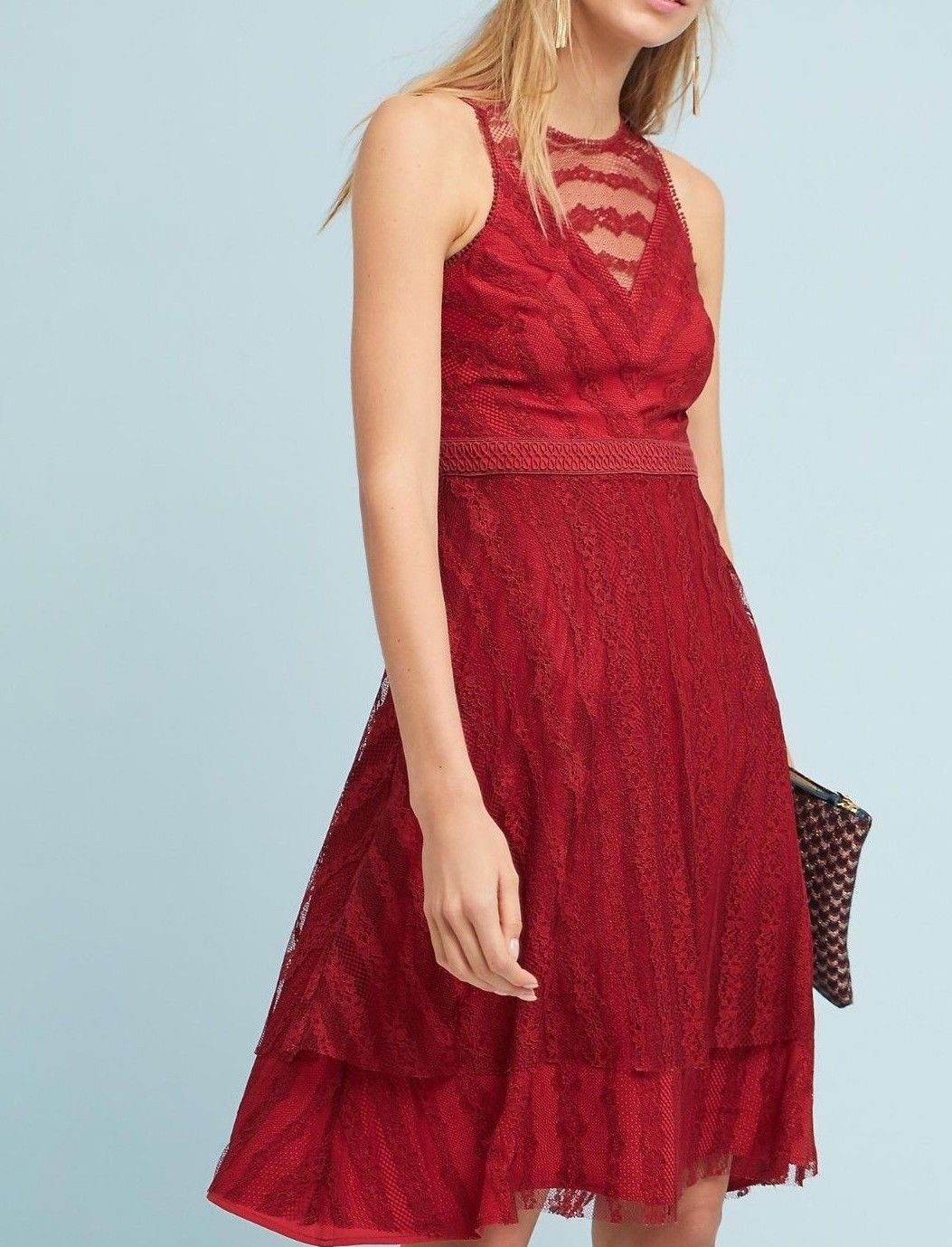 b7280113311b Anthropologie Tango Lace Dress by Moulinette and 50 similar items. S l1600