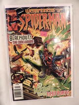 #16 Web Spinners Tales of Spider-Man  Marvel Comics C179 - $3.33