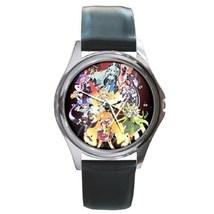 Genei wo Kakeru Taiyou Day Break Illusion Manga Anime Leather Watch Wris... - $12.00