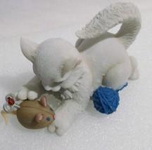 Charming Purrsonalities Figurine I Love Unwindi... - $18.70