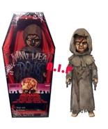 "Living Dead Dolls Series 22 Menard 10"" Mezco Gothic Horror Halloween Voo... - $130.00"
