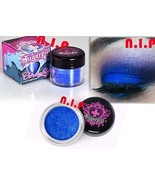 Sugarpill Cosmetics Bright ROYAL Turquoise BLUE Loose Shimmer Glitter Ey... - $91.00