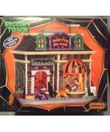 Lemax Halloween Spooky Town Village Spooky Pets... - $49.99