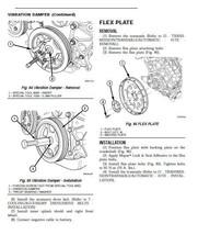 2007 town and country repair manual