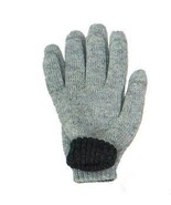 Wool Hand gloves,mittens made of  Alpacawool  - $31.30