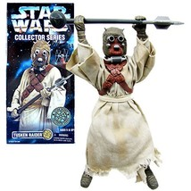 Kenner Year 1996 Star Wars Collector Series 12 Inch Tall Fully Poseable ... - $49.99
