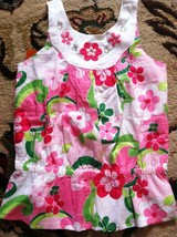 NEW Girl's Gymboree Embroidered Springtime Two-Piece Set Size 4 - $28.00