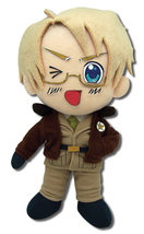 Hetalia America 9 Inch Tall Plush GE8924 NEW! - $16.99