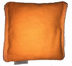 Orange Pack Hot Cold You Pick A Scent Microwave Heating Pad Reusable - $9.99