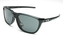 Oakley Anorak OO9420-0159 Sunglasses Polished Black Frame / Prizm Grey Lenses - $93.99