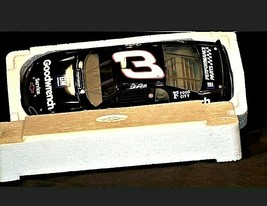 Black #3 GM Goodwrench Service Sports Car AA19-NC8052 image 2