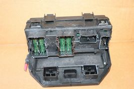 2012 Jeep Liberty TIPM Totally Integrated Power Module Fuse Relay Box 68105502AA image 10