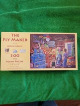 The Fly Maker Puzzle - $24.99